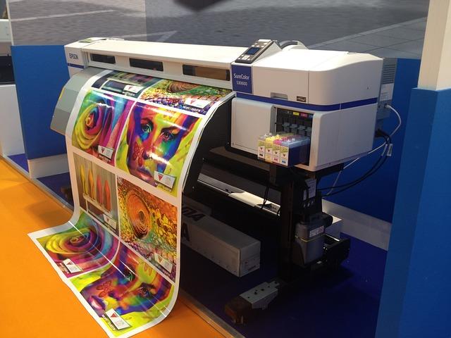 סקירת סוגי נייר בבית דפוס