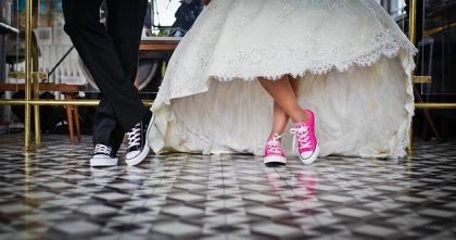 בחירת שירותי צילום לחתונה